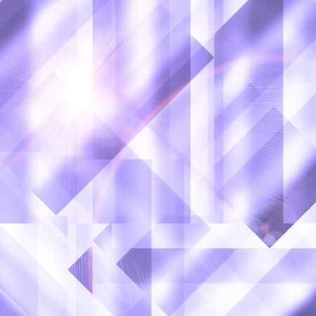 speck: lilac abstract background with speck of light