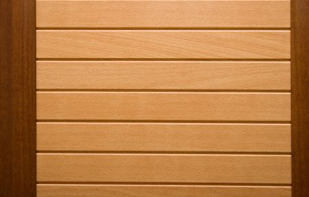 nonuniform: Highly detailed striped texture of a wooden surface