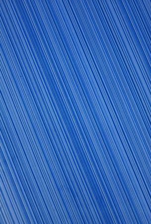 nonuniform: The blue striped texture. Abstract background Stock Photo