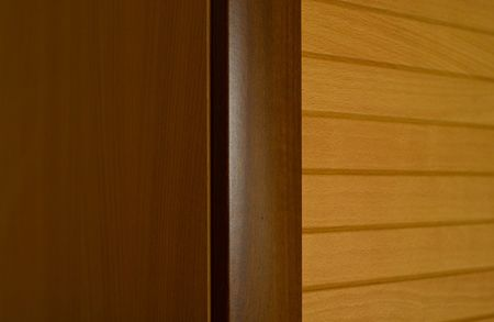 nonuniform: Detailed texture of a wooden surface. Shallow DOF
