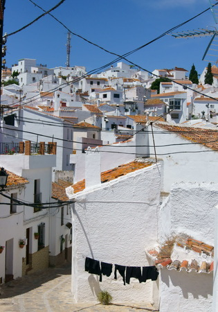 Andalusian town