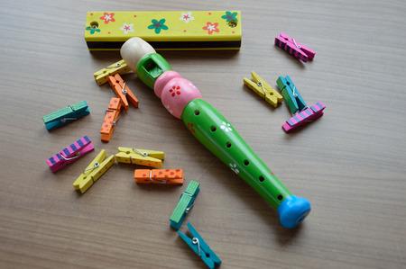 concertina: concertina fife