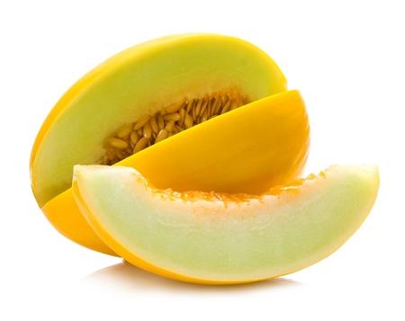 melon fruit: melon