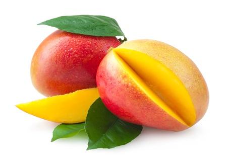 mango fruta: mango