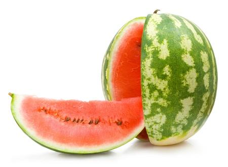 melon: watermelon Stock Photo