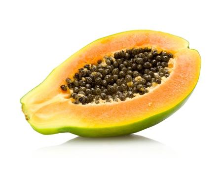 papaya: đu đủ