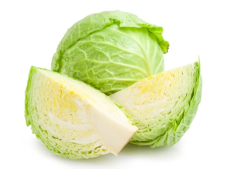 cabbage: repollo