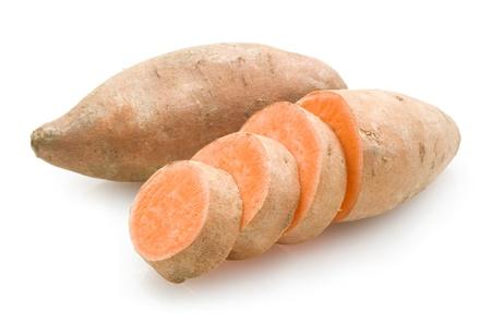 sweet potato 免版税图像