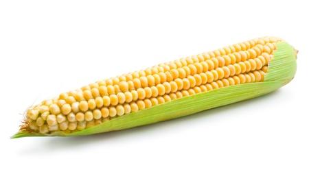 shuck: corn
