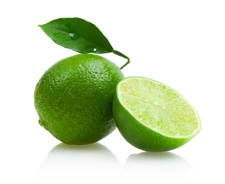 lime Standard-Bild