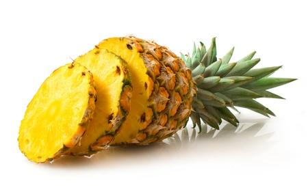 Ananas Standard-Bild - 12030379