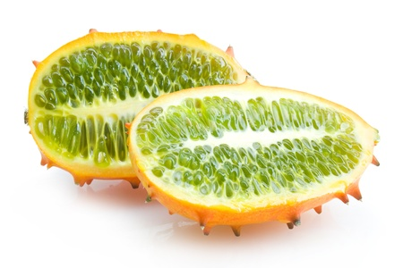 kiwano melon photo