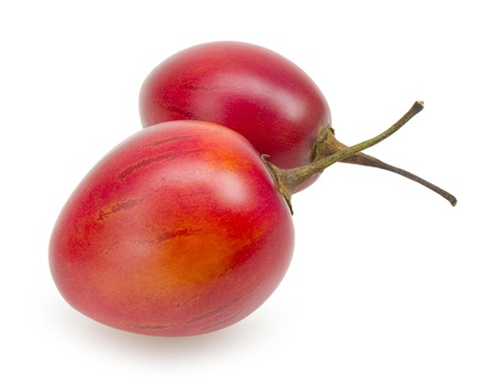 tamarillo: tamarillo Stock Photo