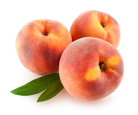 nectarine: peaches