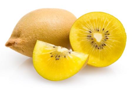 gold kiwi photo