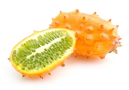 Kiwano Melone Standard-Bild - 12063915