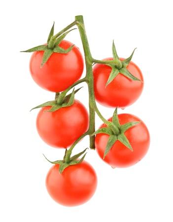 tomate: tomates cerises