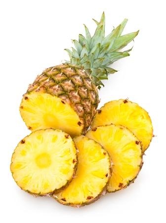 pineapple Standard-Bild