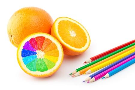 Kreativität Konzept Standard-Bild - 14054438