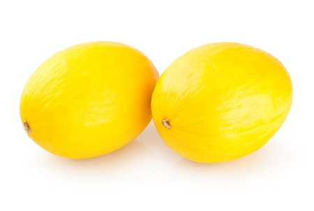 honeydew: honeydew melons