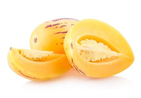 pepino: pepino melons