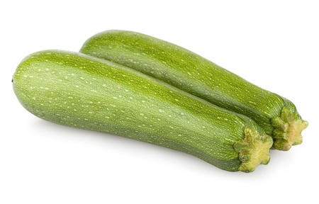 vegetable marrow: zucchini