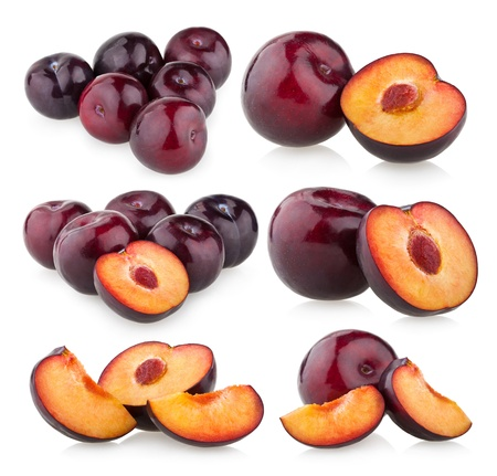 plum: collection of plums images