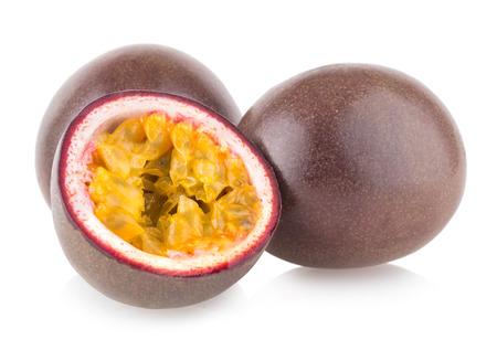 passion fruit: passion fruits