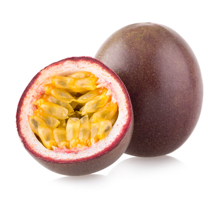 passion fruit Standard-Bild