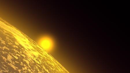 stratosphere: stratosphere sun