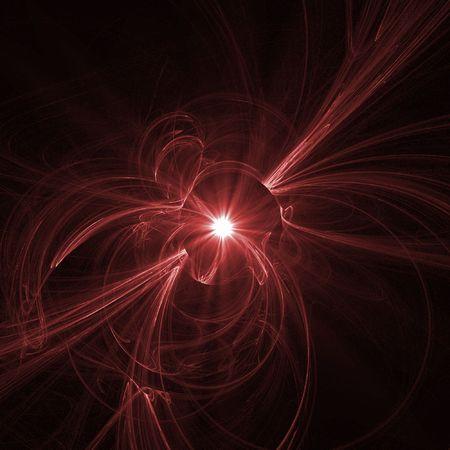 supernova: red supernova