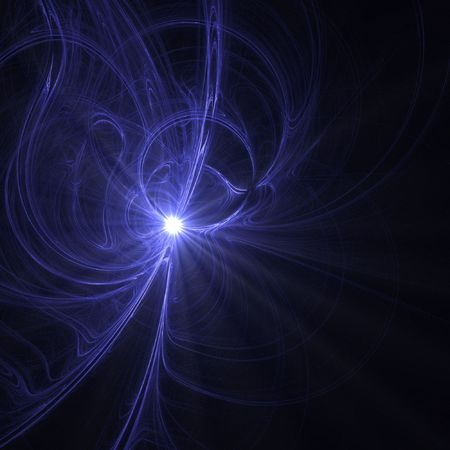 supernova: blue supernova