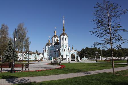 kharkov: Oleksanders church