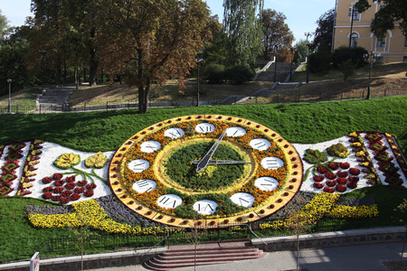 Kiev is capital of Ukraine