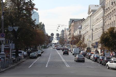 megacity: Kiev is capital of Ukraine