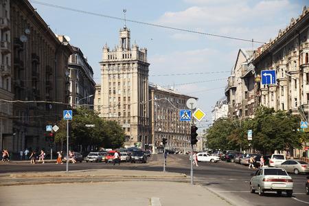 kharkov: Kharkov city Editorial
