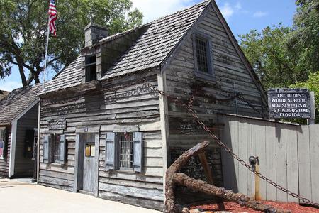 oldest: Oldest school in America