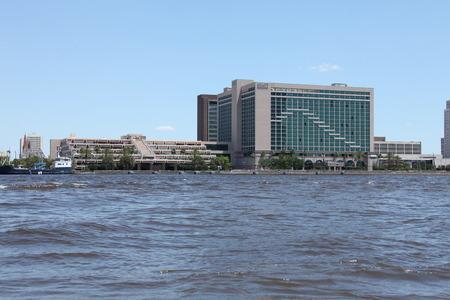 jacksonville: Jacksonville city