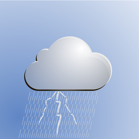 forked: cloud