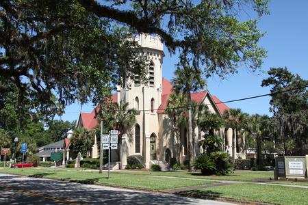 Fernandina Beach is a city in Nassau County, Florida, United States, Imagens