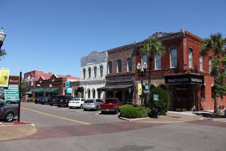 Fernandina Beach is a city in Nassau County, Florida, United States, Editorial