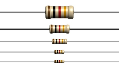 resistors: Resistors