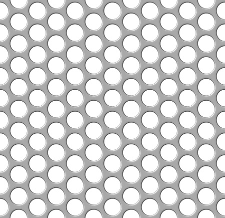 Seamless lattice texture photo