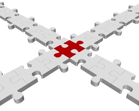 consensus: Common link