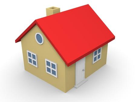 dwelling: Cottage