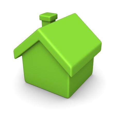 Toy house Stock Photo - 13078174