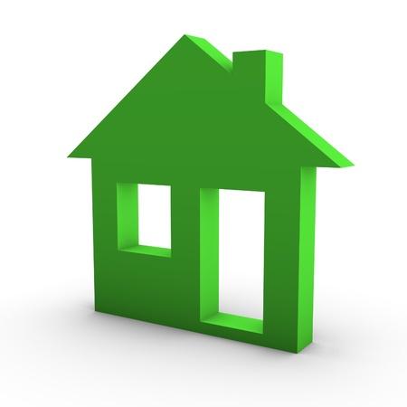 dwelling: Dwelling house concept