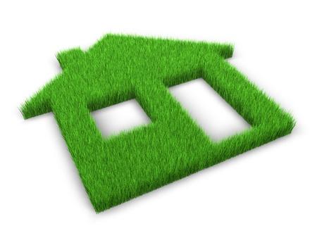 abode: Ecological building