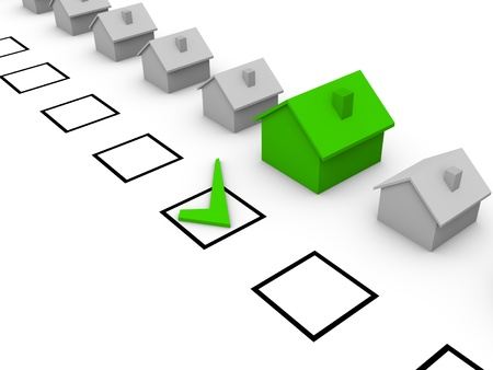 жилье: Выбор дома