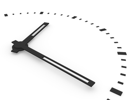 productivity: Vicino Clock-up